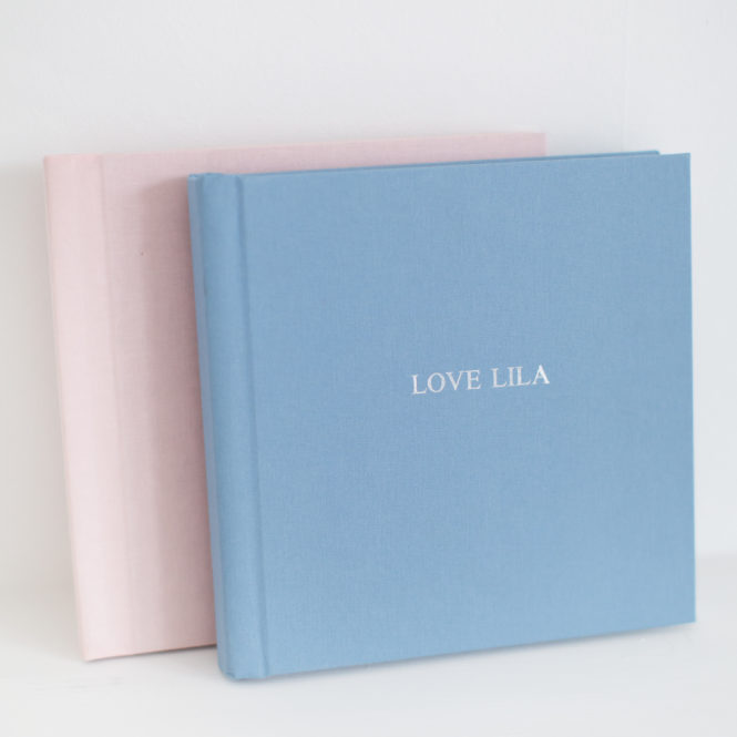 bespoke photo album